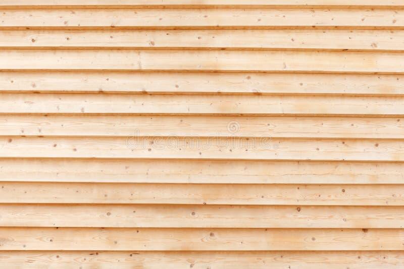 Μεγάλος τοίχος των ελαφριών, κίτρινων καθαρών πινάκων Τεμάχιο της πρόσοψης του κτηρίου που τυλίγεται με τους πίνακες μέσα στοκ φωτογραφίες με δικαίωμα ελεύθερης χρήσης