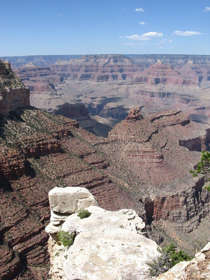 μεγάλο λευκό βράχου στοκ εικόνες με δικαίωμα ελεύθερης χρήσης