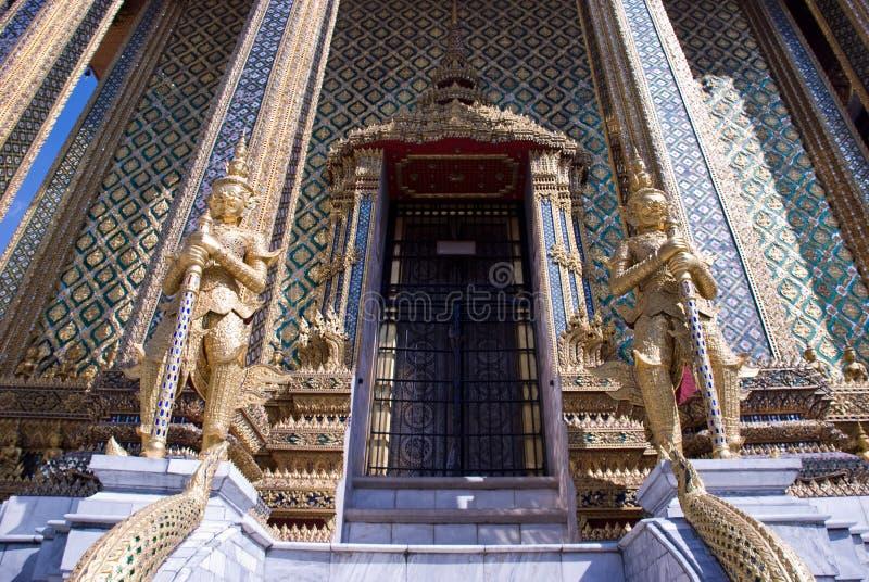 Download μεγάλο παλάτι στοκ εικόνα. εικόνα από ταϊλάνδη, μεγάλος - 13187305