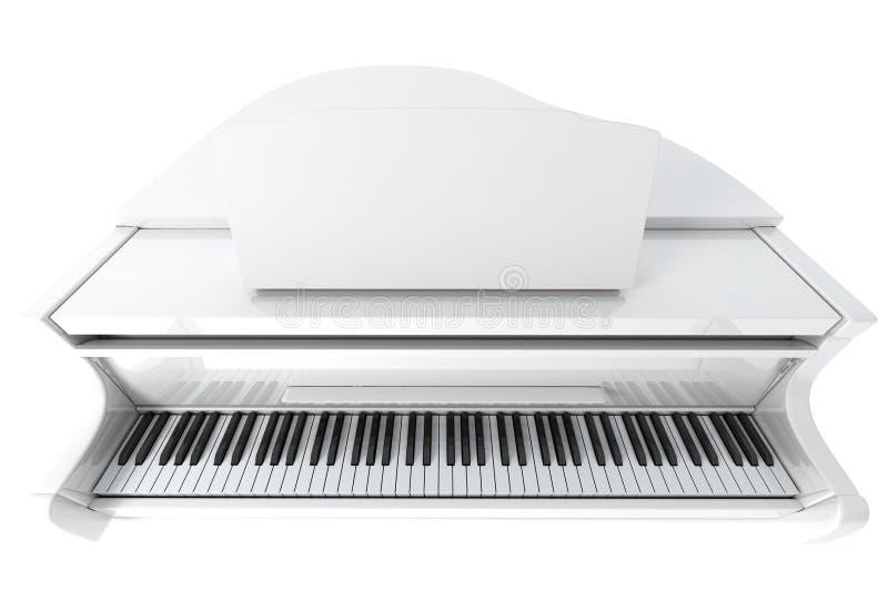 Download μεγάλο πιάνο απεικόνιση αποθεμάτων. εικονογραφία από μουσικός - 13183531