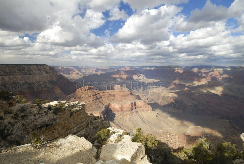 μεγάλο yavapai όψης σημείου φαρ& στοκ εικόνα