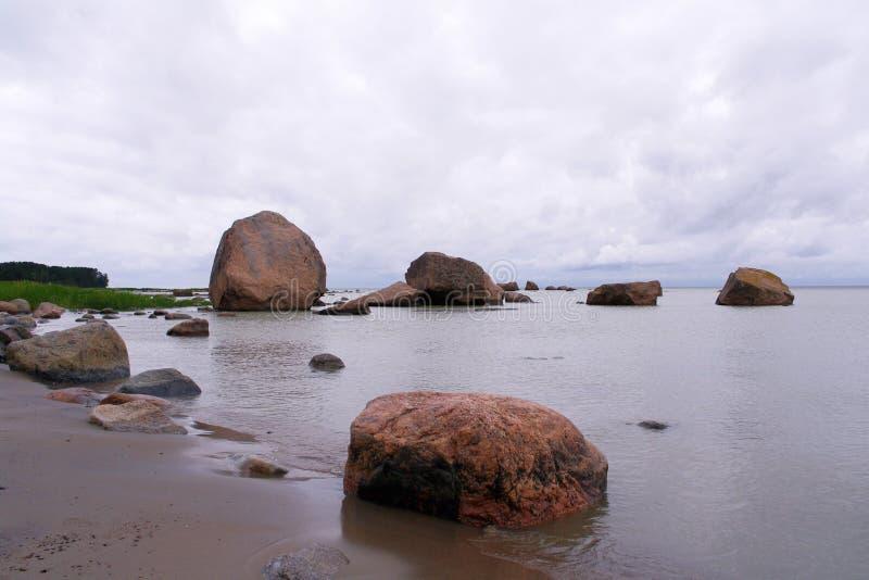 μεγάλες πέτρες στοκ εικόνες