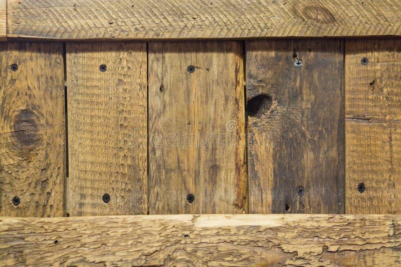 Download Μεγάλη καφετιά ξύλινη σύσταση τοίχων σανίδων Στοκ Εικόνες - εικόνα από παλαιός, agedness: 62717208