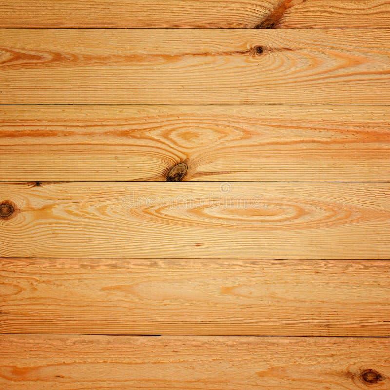 Μεγάλη καφετιά ταπετσαρία υποβάθρου σύστασης σανίδων πατωμάτων ξύλινη στοκ φωτογραφία