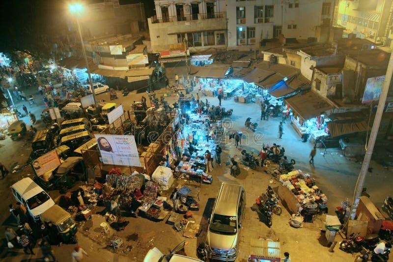 Μεγάλος basar, Δελχί, Ινδία 2013 στοκ φωτογραφία με δικαίωμα ελεύθερης χρήσης