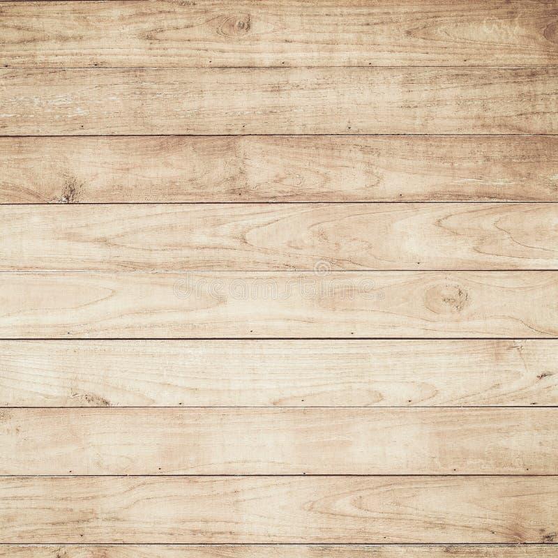 Μεγάλο καφετί ξύλινο υπόβαθρο σύστασης τοίχων σανίδων στοκ εικόνες