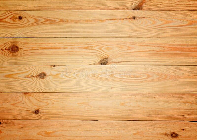 Μεγάλο καφετί υπόβαθρο σύστασης σανίδων πατωμάτων ξύλινο στοκ φωτογραφία