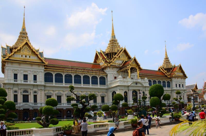 μεγάλο παλάτι στοκ φωτογραφία με δικαίωμα ελεύθερης χρήσης