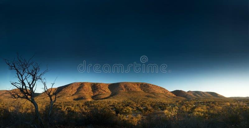 Μεγάλο τοπίο εσωτερικών στοκ φωτογραφίες με δικαίωμα ελεύθερης χρήσης