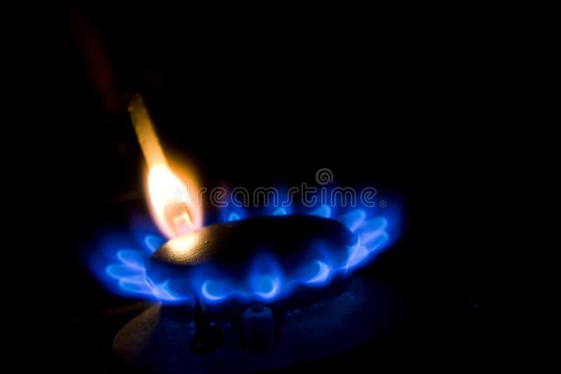 μεθάνιο αερίου στοκ φωτογραφίες
