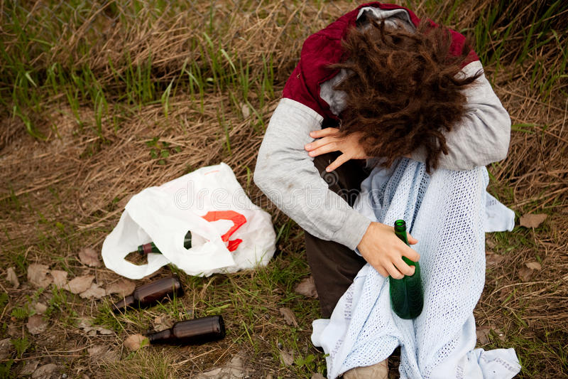 μεθυσμένο πρόσωπο στοκ φωτογραφία με δικαίωμα ελεύθερης χρήσης