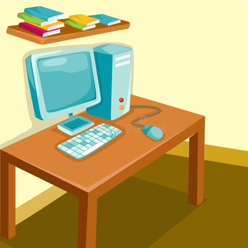 μελέτη δωματίων ελεύθερη απεικόνιση δικαιώματος