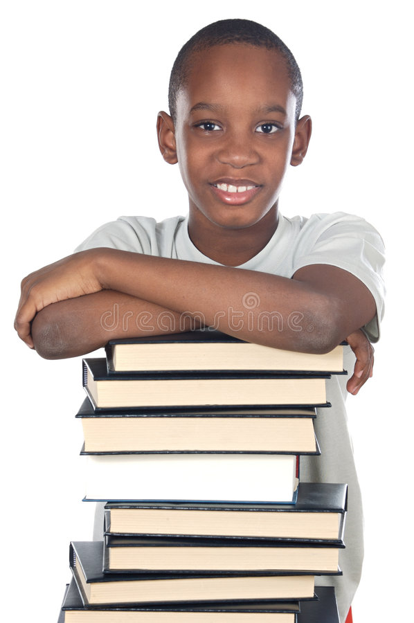 μελέτη παιδιών στοκ φωτογραφία με δικαίωμα ελεύθερης χρήσης