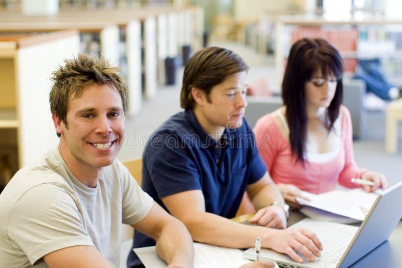 μελέτη σπουδαστών στοκ φωτογραφία με δικαίωμα ελεύθερης χρήσης
