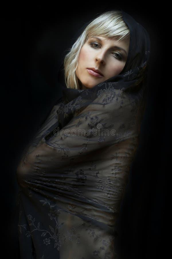 μελαχροινή κυρία στοκ φωτογραφίες με δικαίωμα ελεύθερης χρήσης