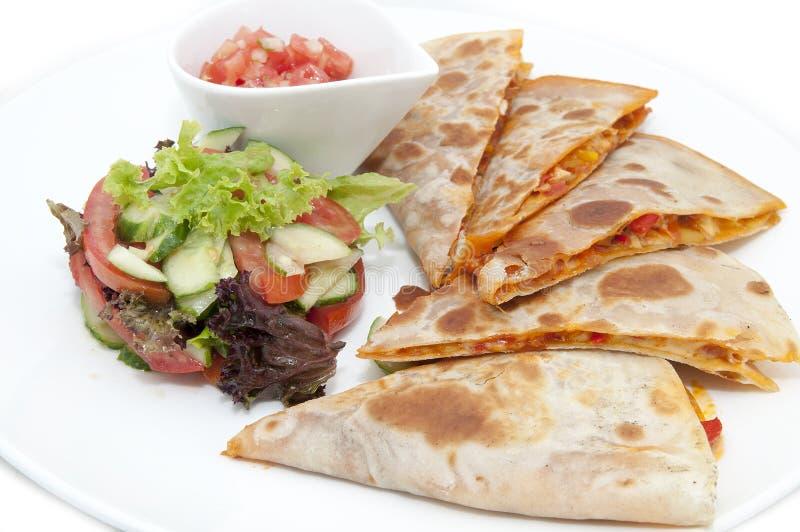 Μεξικάνικα τρόφιμα στοκ εικόνες με δικαίωμα ελεύθερης χρήσης