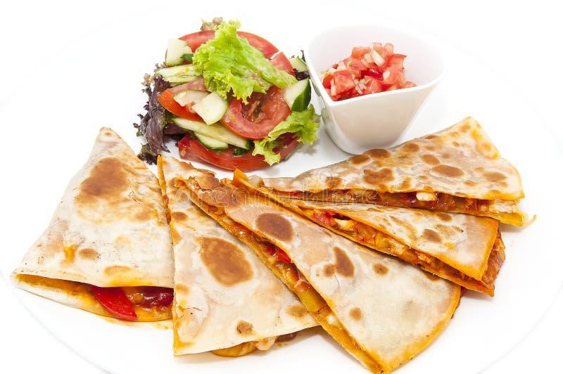 Μεξικάνικα τρόφιμα στοκ εικόνες