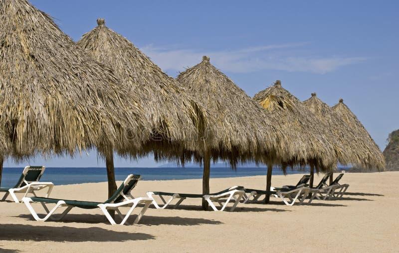 μεξικάνικα ωκεάνια ειρην&io στοκ εικόνα