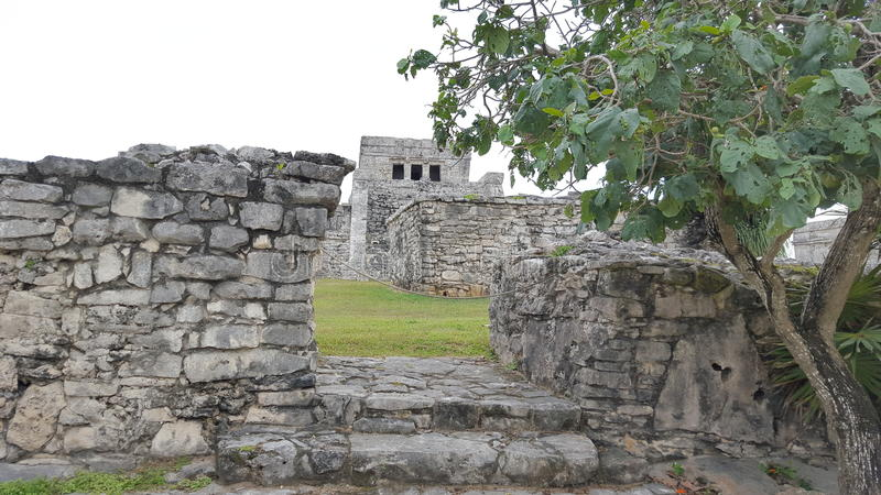 Μεξικό στοκ φωτογραφία