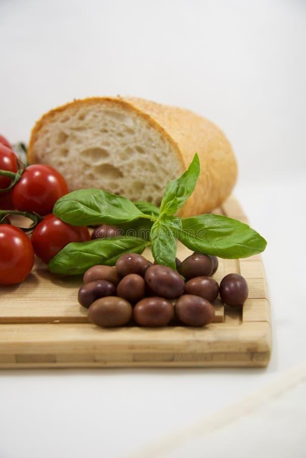 Μεσογειακή διατροφή 15η στοκ φωτογραφίες με δικαίωμα ελεύθερης χρήσης