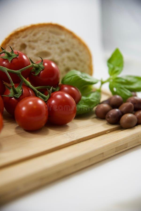Μεσογειακή διατροφή 35η στοκ εικόνες με δικαίωμα ελεύθερης χρήσης