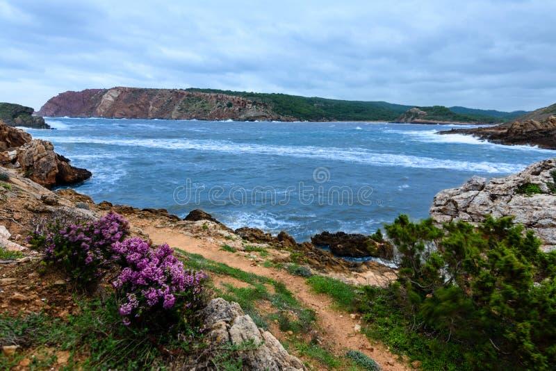 Μεσογειακό φθινόπωρο στοκ φωτογραφίες με δικαίωμα ελεύθερης χρήσης