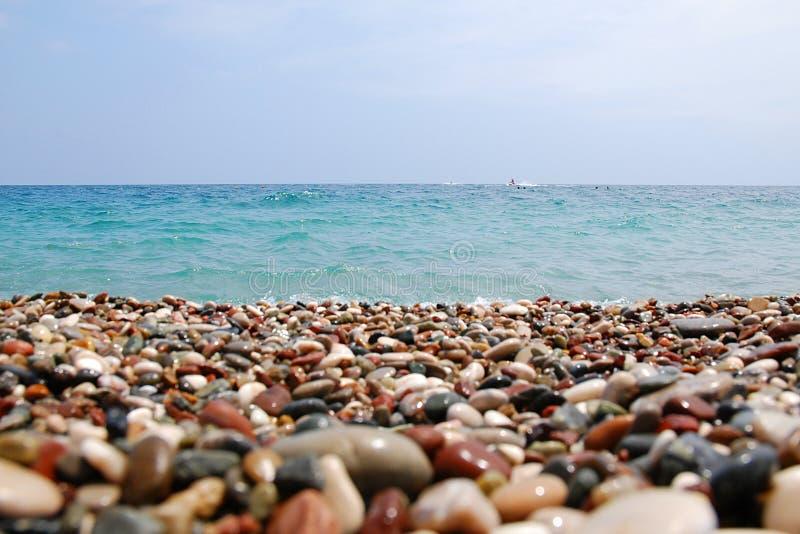 Μεσόγειος στοκ φωτογραφίες