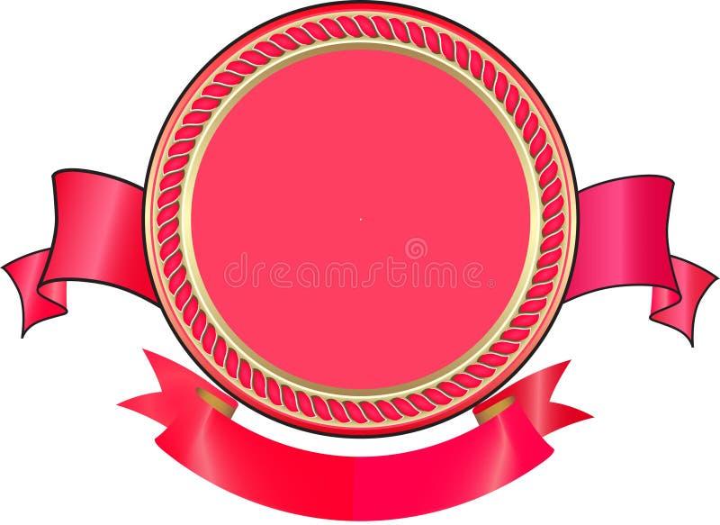 μετάλλιο ελεύθερη απεικόνιση δικαιώματος
