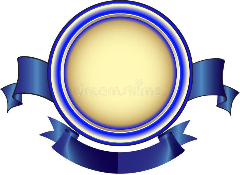 μετάλλιο απεικόνιση αποθεμάτων
