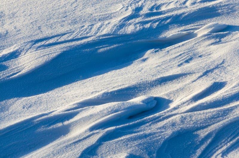 Μετά από τις χιονοπτώσεις στοκ φωτογραφίες με δικαίωμα ελεύθερης χρήσης
