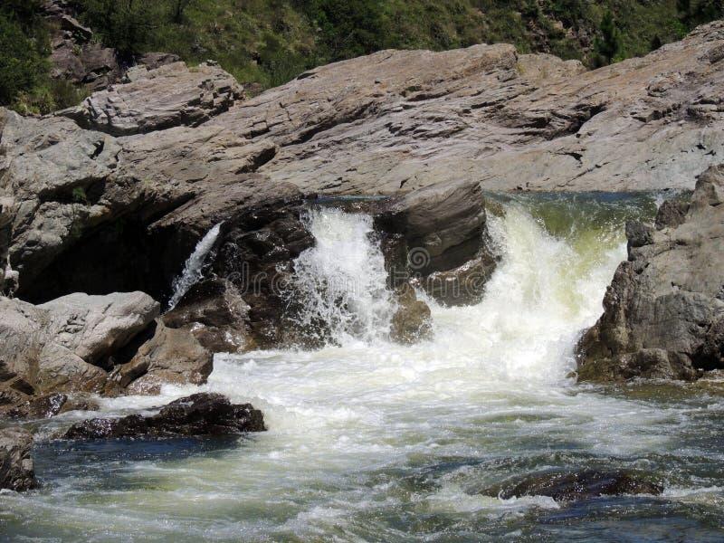 Μετακίνηση νερού στοκ εικόνα με δικαίωμα ελεύθερης χρήσης