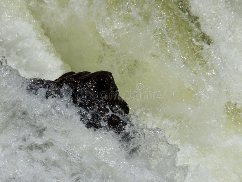 Μετακίνηση νερού στοκ φωτογραφία με δικαίωμα ελεύθερης χρήσης