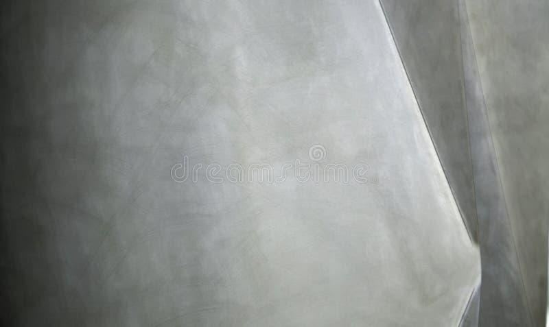 Μεταλλική λεπτομέρεια επιφάνειας στοκ φωτογραφία