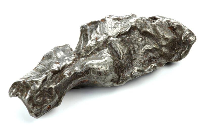Μετεωρίτης sikhote-Alin στοκ εικόνες