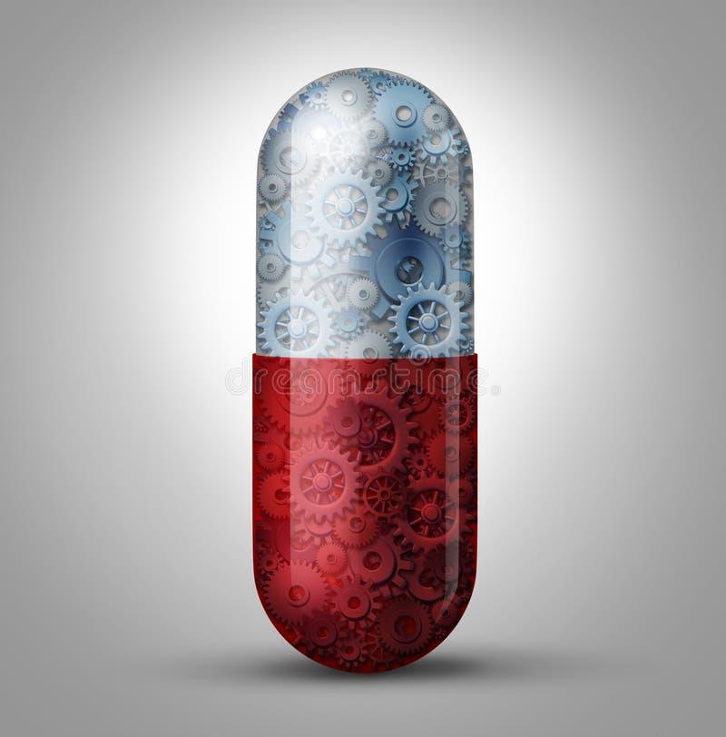 μελλοντική ιατρική απεικόνιση αποθεμάτων