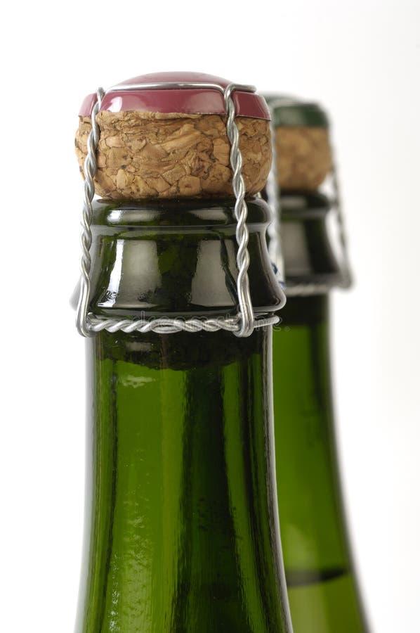 μηλίτης μπουκαλιών στοκ φωτογραφία με δικαίωμα ελεύθερης χρήσης