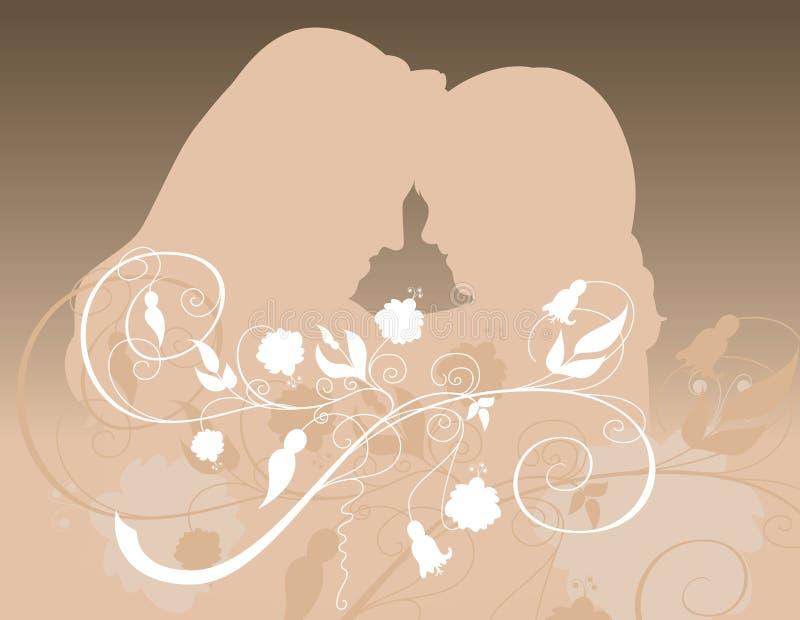 μητέρα κορών ελεύθερη απεικόνιση δικαιώματος