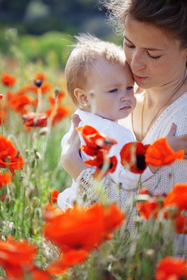μητρότητα στοκ εικόνα με δικαίωμα ελεύθερης χρήσης