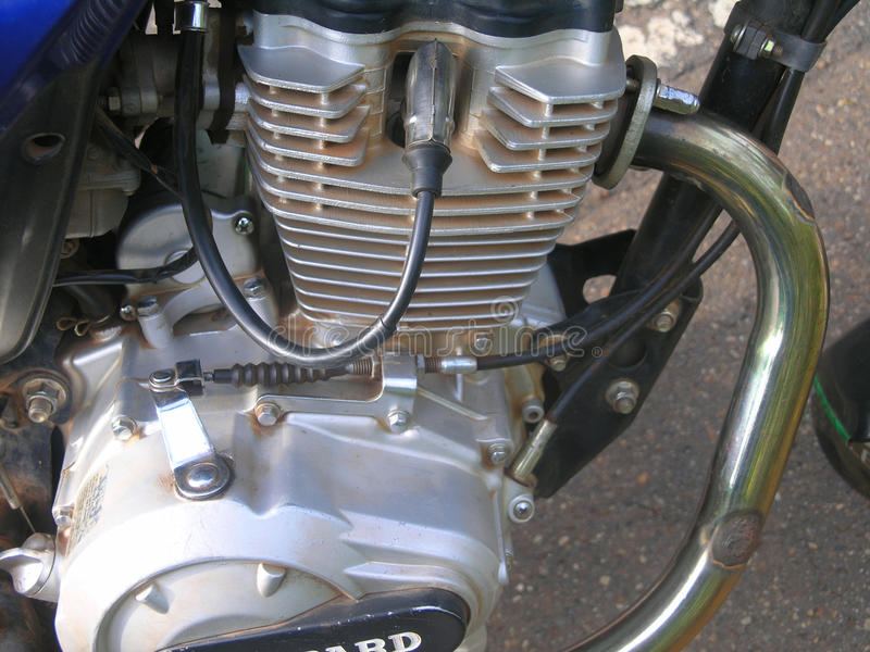 μηχανή άλματος σειράς μαθημάτων ποδηλάτων στοκ εικόνες με δικαίωμα ελεύθερης χρήσης