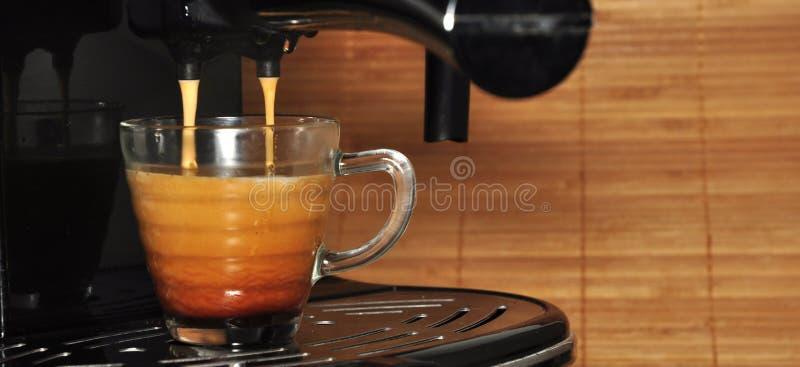 μηχανή καφέ στοκ φωτογραφίες με δικαίωμα ελεύθερης χρήσης