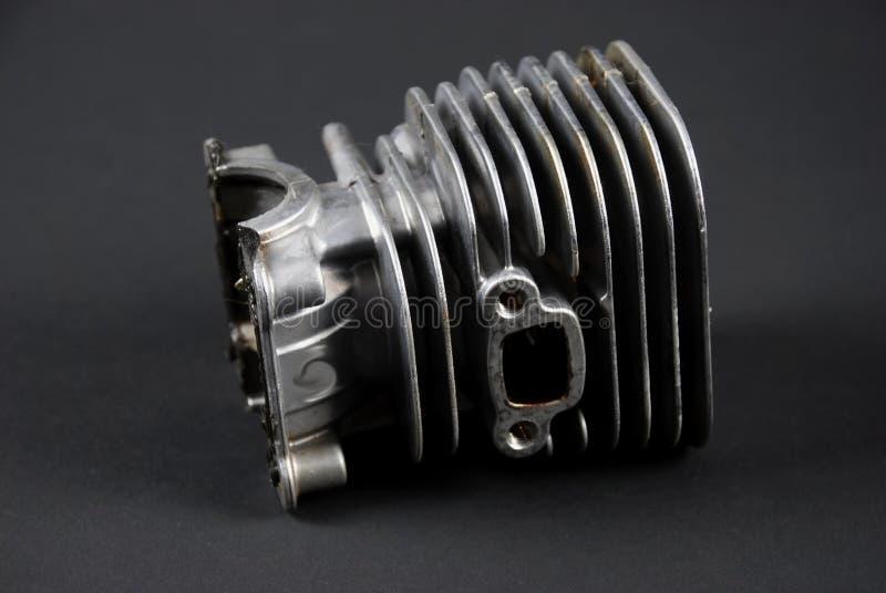 μηχανή carburator στοκ φωτογραφίες με δικαίωμα ελεύθερης χρήσης