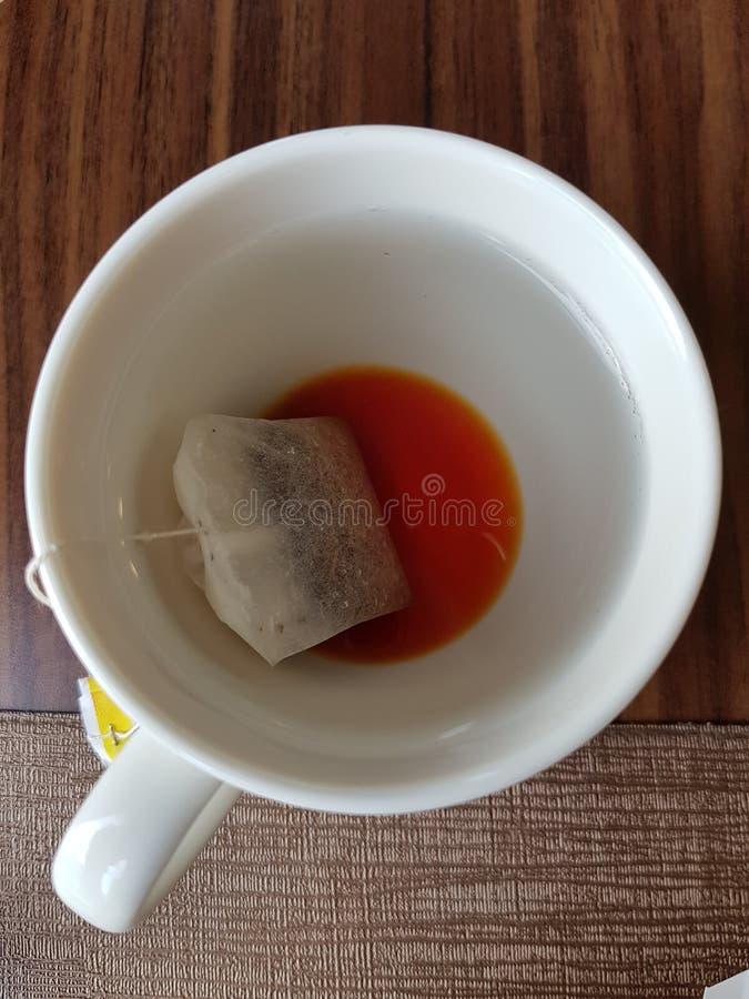 Μη-διασκορπισμένος τον κόμη Grey Tea στοκ φωτογραφία