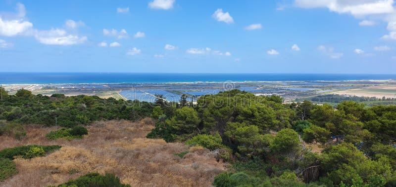 Μια άποψη από το σπίτι μου στοκ εικόνα με δικαίωμα ελεύθερης χρήσης