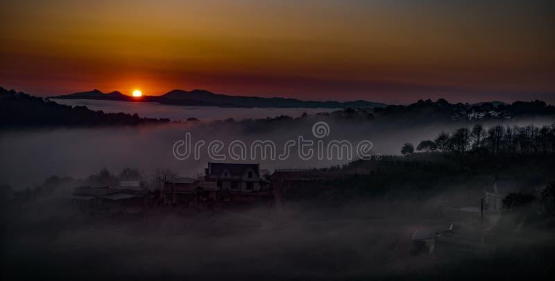 Μια ζωή στα σύννεφα στοκ φωτογραφία με δικαίωμα ελεύθερης χρήσης