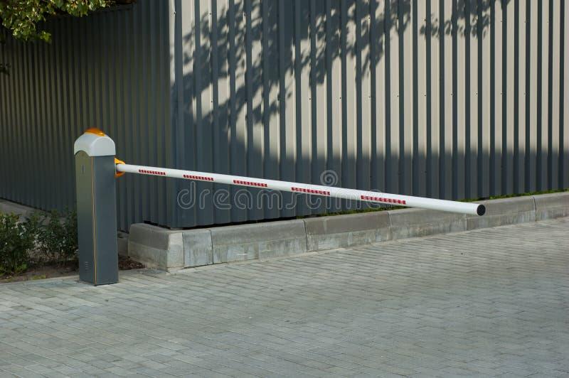 Μια μικρή πύλη στοκ εικόνα με δικαίωμα ελεύθερης χρήσης