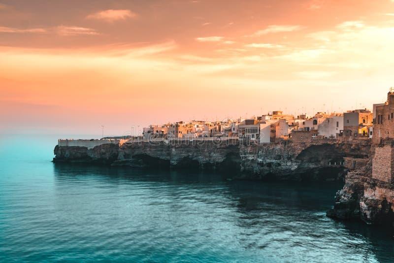 Μια πολύ διάσημη αναλαμπή της θάλασσας στοκ εικόνες με δικαίωμα ελεύθερης χρήσης