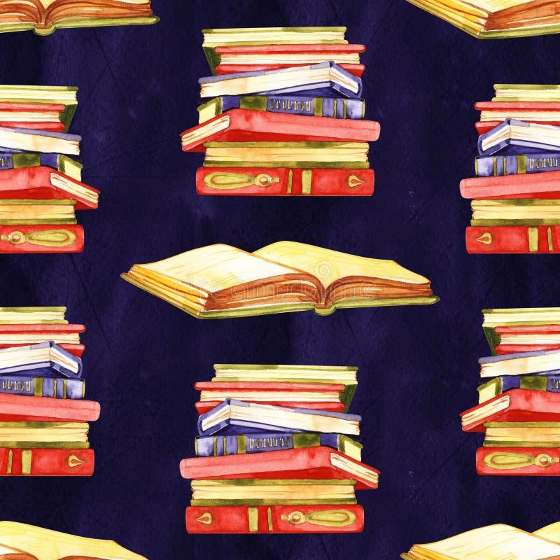 Μια στιγμή της Νίκαιας: Ανάγνωσης βιβλίων και κατανάλωσης καφέ ψηφιακές, ρεαλιστικών και αφηρημένων ιδέες έργου τέχνης, απεικόνισ διανυσματική απεικόνιση