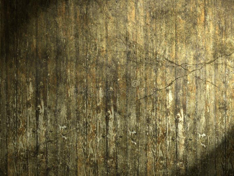 Μια συμπαθητική βρώμικη ξύλινη σύσταση στοκ φωτογραφία με δικαίωμα ελεύθερης χρήσης