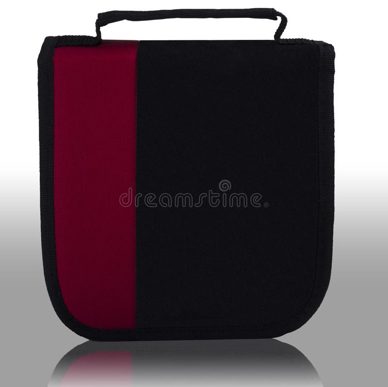 Μια τσάντα στοκ φωτογραφίες