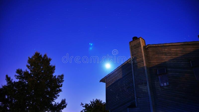 μικρά αστέρια στοκ εικόνα με δικαίωμα ελεύθερης χρήσης